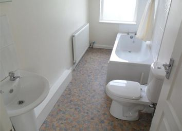Thumbnail 1 bed flat to rent in High Street, Edwinstowe