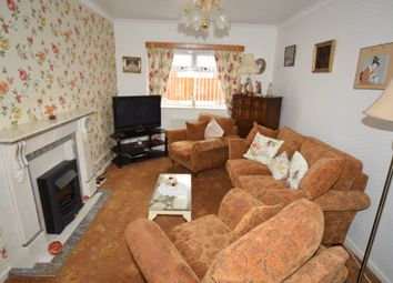 Thumbnail 3 bed mews house for sale in Ramsgate Crescent, Walney, Cumbria