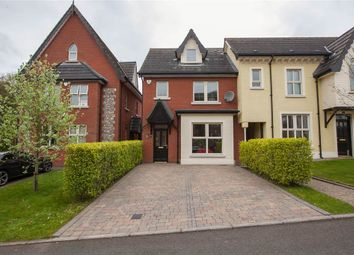 Thumbnail 3 bed semi-detached house for sale in 19, Burghley Mews, Belfast