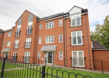 Thumbnail 2 bed flat to rent in The Willows, Gateshead