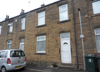 3 bed terraced house for sale in Jessamine Street, Dewsbury, West Yorkshire WF13
