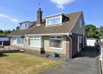 Thumbnail 3 bed semi-detached bungalow for sale in Farmdale Road, Lancaster