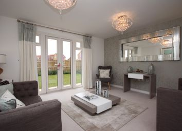 Thumbnail 3 bed semi-detached house for sale in The Ashton G, Harwell