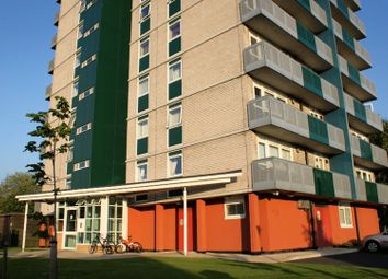 Thumbnail 2 bed flat for sale in Chelford Road, Handforth