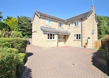 4 bed detached house for sale in Skipton Road, Sheffield S26
