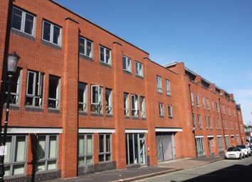 Thumbnail 2 bed flat to rent in Northwood Street, Hockley, Birmingham