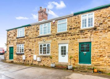 Thumbnail 3 bed terraced house for sale in Street Lane, Wentworth, Rotherham