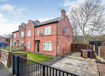 Thumbnail 5 bedroom semi-detached house for sale in Kingsley Avenue, Salford, Greater Manchester