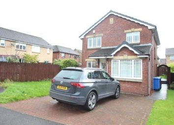 Thumbnail 4 bed detached house for sale in Mary Fisher Crescent, Dumbarton, West Dunbartonshire