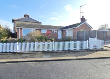 2 bed bungalow for sale in Ballater Close, Ipswich, Suffolk IP1