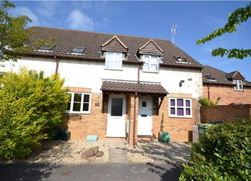Thumbnail 2 bed terraced house to rent in The Highgrove, Bishops Cleeve, Cheltenham