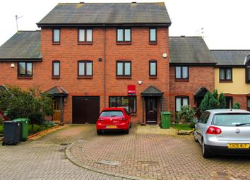 Thumbnail 3 bed property to rent in Llansannor Drive, Cardiff