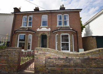 Thumbnail 4 bed detached house for sale in Rectory Road, Stanford-Le-Hope, Essex