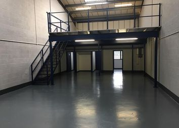 Thumbnail Light industrial to let in Unit 22 Leyton Business Centre, Eltoe Road, Leyton, London