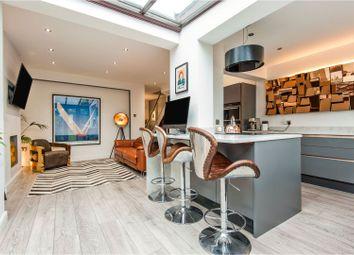 Frederick Road, Rainham RM13. 3 bed end terrace house for sale