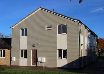 Thumbnail 3 bed end terrace house to rent in Forest Road, Onehouse, Stowmarket