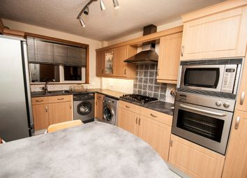 Thumbnail 2 bed flat to rent in Fonthill Terrace, Aberdeen