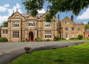 Thumbnail 1 bed flat for sale in Barclay Park Hall Lane, Mobberley, Knutsford