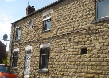 Thumbnail 1 bed flat to rent in Union Street, Hemsworth, Pontefract