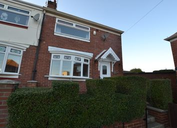 Thumbnail Semi-detached house for sale in Amara Square, Sunderland