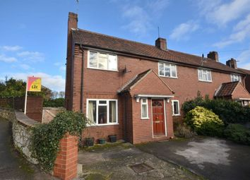 Thumbnail 3 bed semi-detached house to rent in Church Lane, Monk Fryston, Leeds