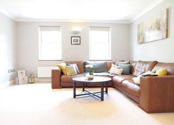 Thumbnail 3 bed end terrace house to rent in Pagoda Grove, London