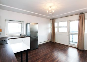 Thumbnail 3 bed flat to rent in Old Montague Street, London