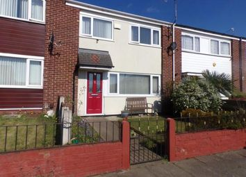 3 bed terraced house for sale in Webster Street, Litherland, Liverpool, Merseyside L21