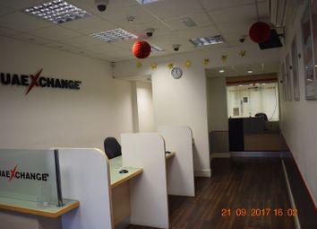 Thumbnail Commercial property to let in Romford Road, London, Greater London