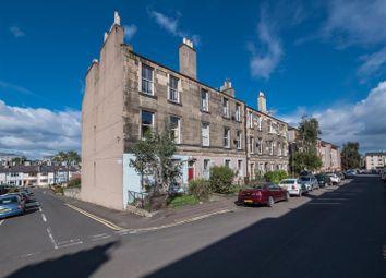 Thumbnail 2 bed flat for sale in Dryden Street, Edinburgh