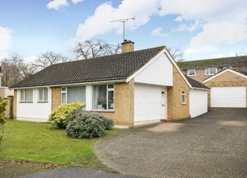 Thumbnail 3 bedroom detached bungalow for sale in Sunningdale, Berkshire