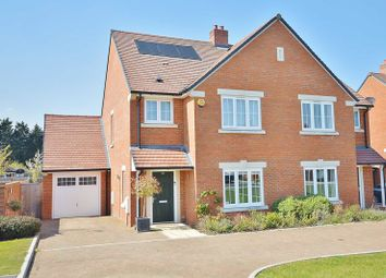 Goodearl Place, Princes Risborough HP27. 3 bed semi-detached house for sale
