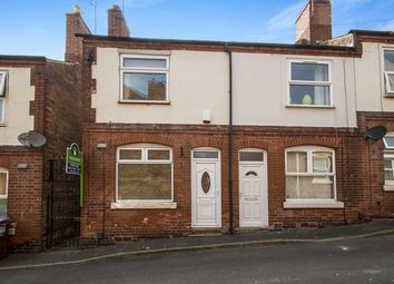 Thumbnail 2 bed property for sale in St. Pauls Terrace, Hyson Green, Nottingham