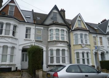 Thumbnail 1 bed flat to rent in Holmesdale Road, South Norwood, London