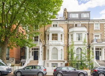 Thumbnail 2 bed flat to rent in Adamson Road, Belsize Park, London