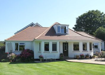 Thumbnail 4 bed detached house for sale in Cambridge Road, Clevedon