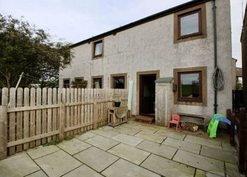 Thumbnail 2 bed end terrace house for sale in 6, Mayburgh Close, Penrith