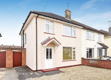 Thumbnail 3 bed semi-detached house for sale in Gainsborough Green, Abingdon