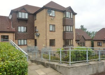Thumbnail 2 bed flat to rent in Hattersfield Close, Belvedere, Kent