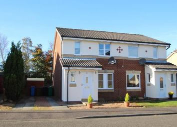 Thumbnail 3 bed semi-detached house for sale in Craigearn Avenue, Kirkcaldy, Fife