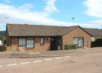 Thumbnail 3 bed detached bungalow for sale in Poplar Tree Drive, Seaton
