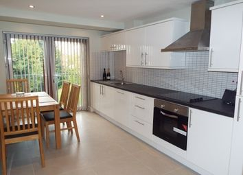 Thumbnail 2 bed property to rent in Etruria Road, Stoke-On-Trent