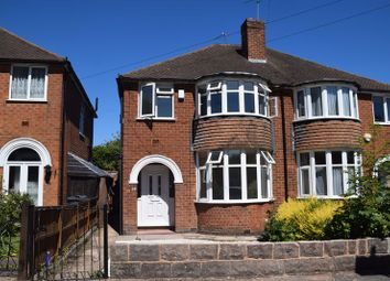 Thumbnail 3 bed semi-detached house for sale in Rissington Avenue, Selly Oak, Birmingham