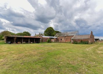 Thumbnail 4 bed barn conversion for sale in Kirton Drove, Amber Hill, Boston