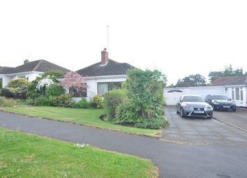 Thumbnail 2 bed detached bungalow for sale in Teals Way, Heswall, Wirral