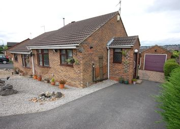Thumbnail 2 bed bungalow for sale in Bretton Road, Belper