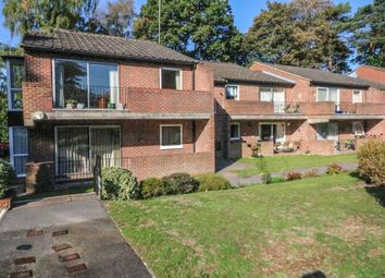 Thumbnail 3 bed flat for sale in Nugee Court, Dukes Ride, Crowthorne, Berkshire