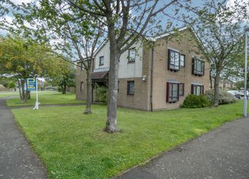 Thumbnail 1 bed flat for sale in Hertford Grove, Cramlington