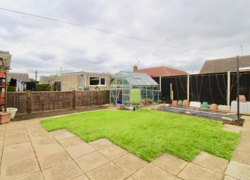 Thumbnail 3 bed bungalow for sale in Ibbott Close, Stanground, Peterborough