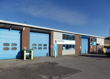 Thumbnail Light industrial to let in Unit E9, Grafton Way, Basingstoke